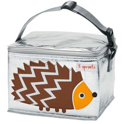 午餐袋-刺蝟