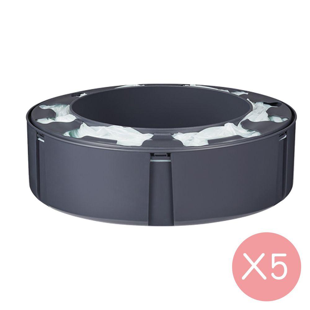 日本 Combi - Poi-Tech Advance尿布處理器膠捲-5入組