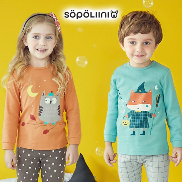 北歐質感童話風純棉套裝/家居服 一套只要$399