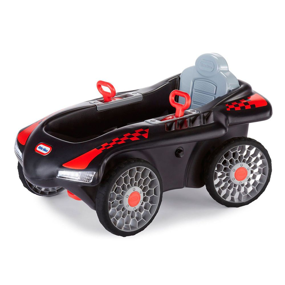 美國 Little Tikes - 極限賽車