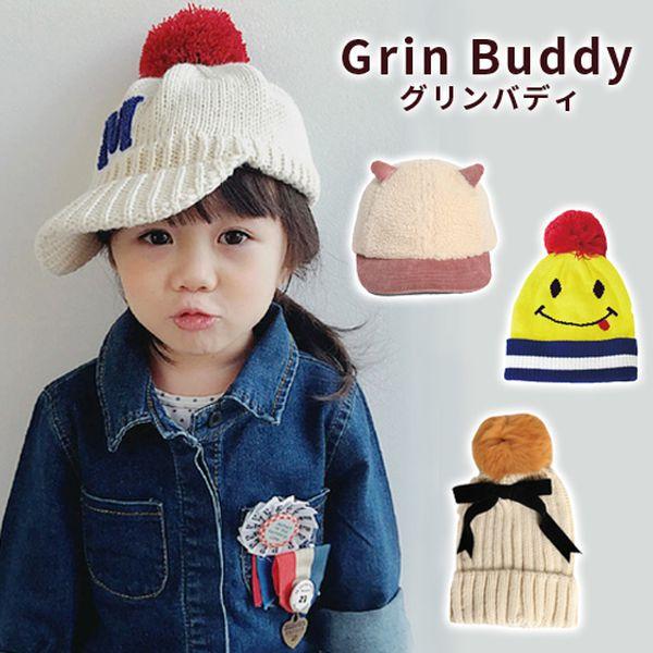 現貨 ✿ 日本專櫃質感造型毛帽~日系萌娃必備! ✿