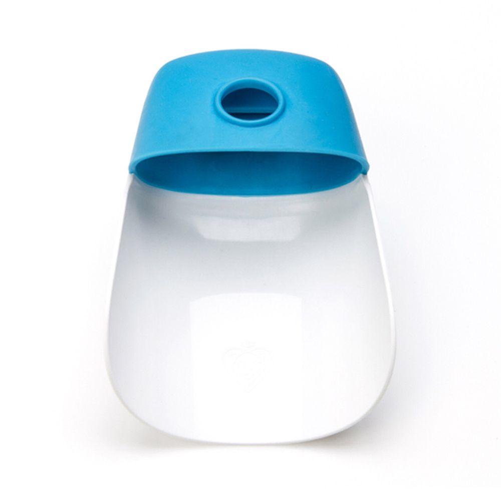美國PRINCE LIONHEART - 幼兒專用水龍頭延伸器-藍