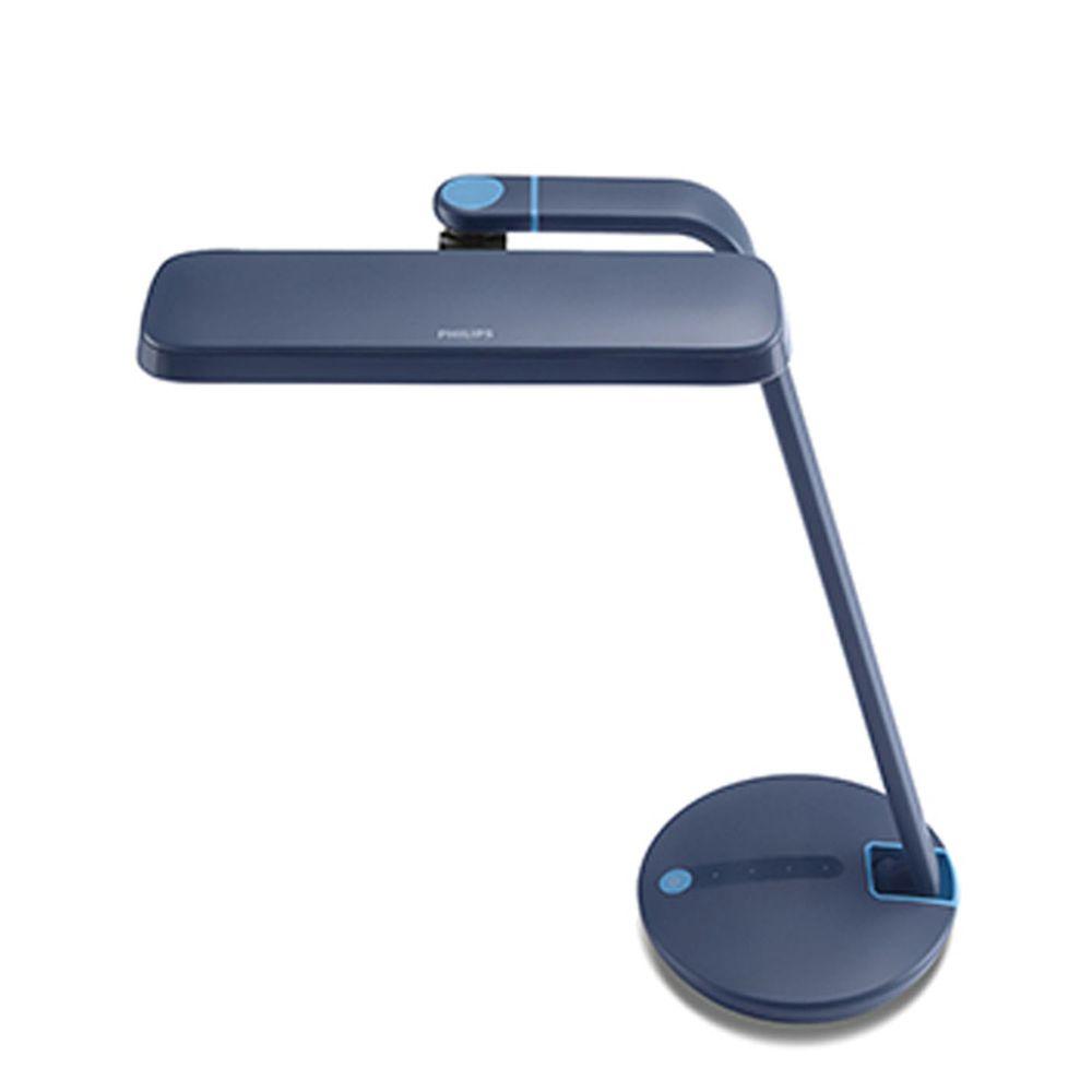 PHILIPS 飛利浦照明 - 軒揚 LED 護眼檯燈 66111-PD009-藍