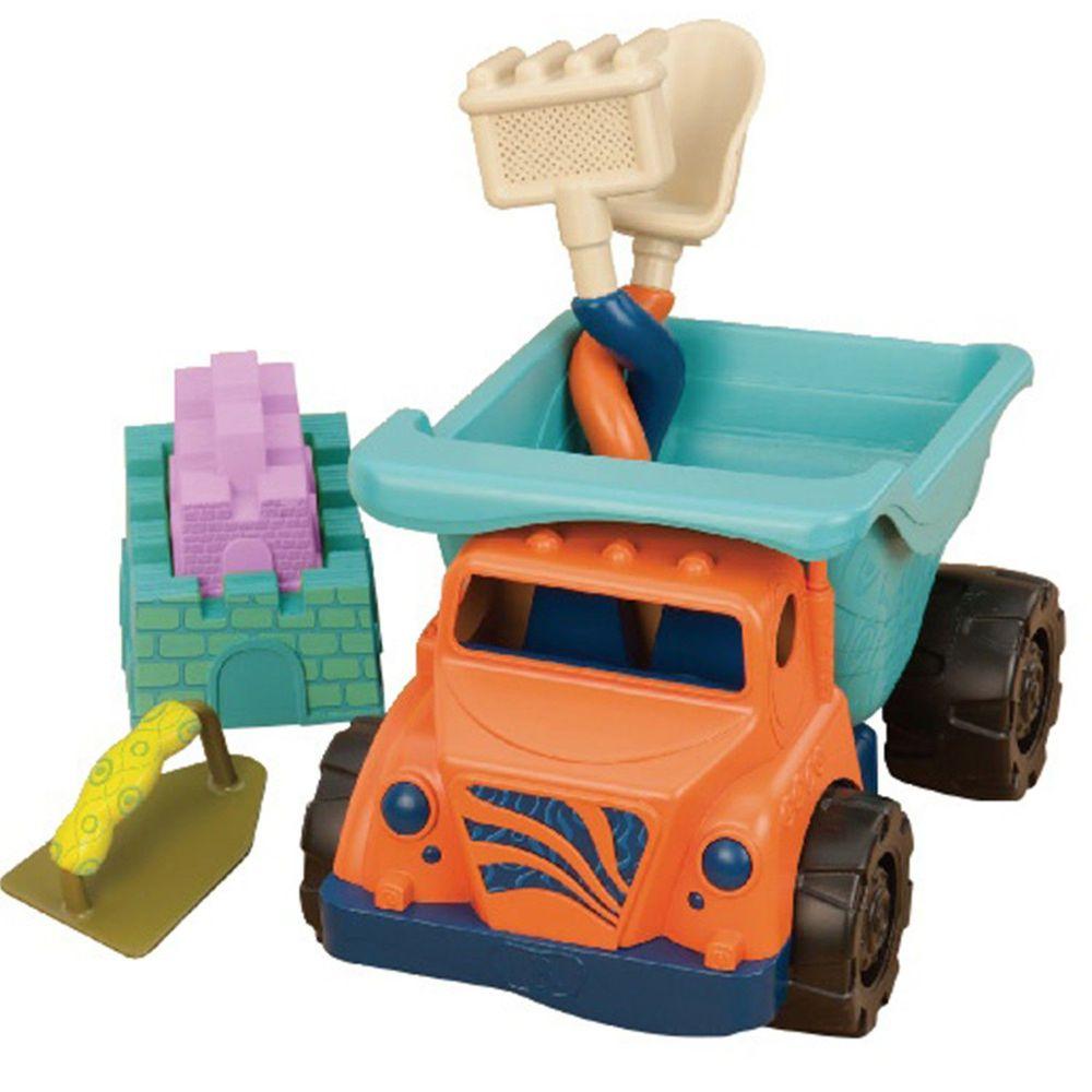 B.TOYS - 沙子一卡車