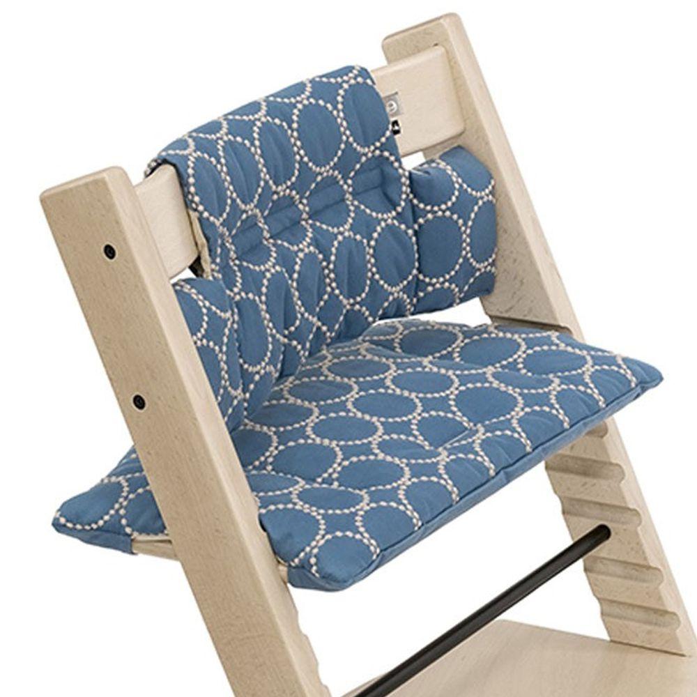 Stokke - Tripp Trapp 成長椅經典座墊(不含椅子本體)-手鼓(限量款)