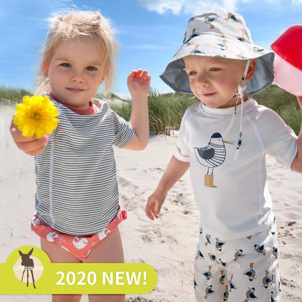 德國 Lassig 防曬泳衣、尿布泳褲、連身泳衣    2020新款登場搶先購!