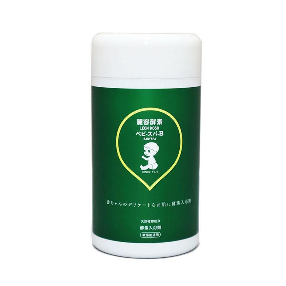 LEON KOSO 麗容酵素 - 酵素入浴劑/泡澡粉-600g