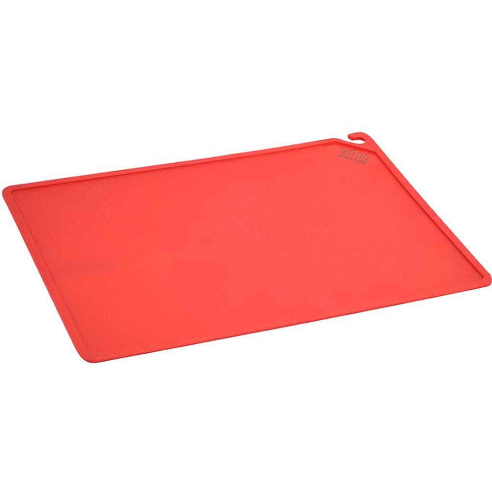 日本 CB JAPAN - CUTOC TPU防霉抗菌砧板-熱情紅 (W24xD34xH0.4cm)