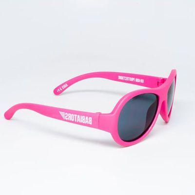 太陽眼鏡-芭比桃