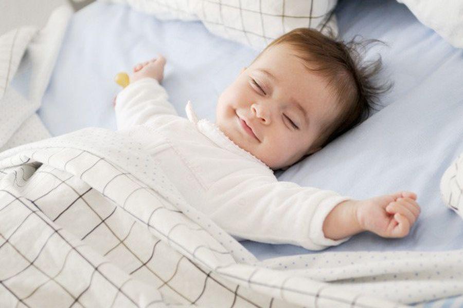 只要掌握這四點,平均能讓新生兒多睡一小時!