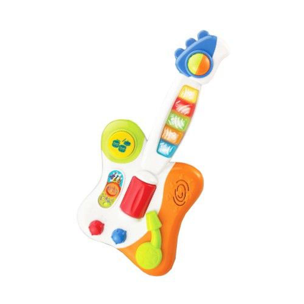 WinFun - 搖滾吉他手