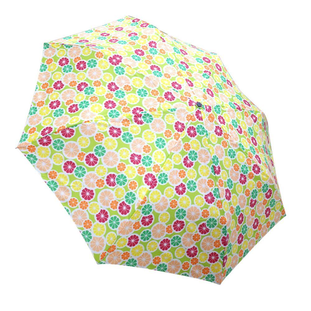 Rainstory - 抗UV雙人自動傘-春漾派對