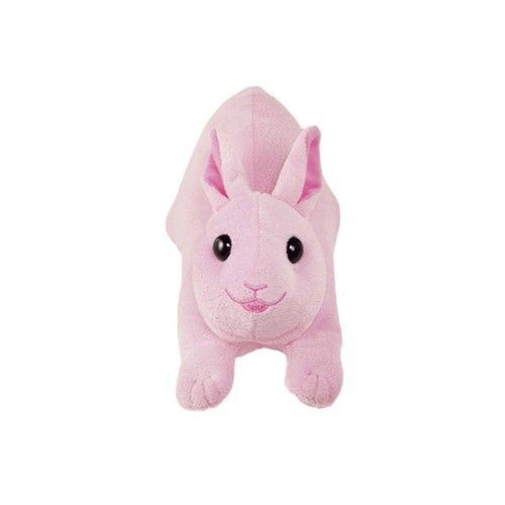 日本 People - 生命感寵物寶貝-小白兔