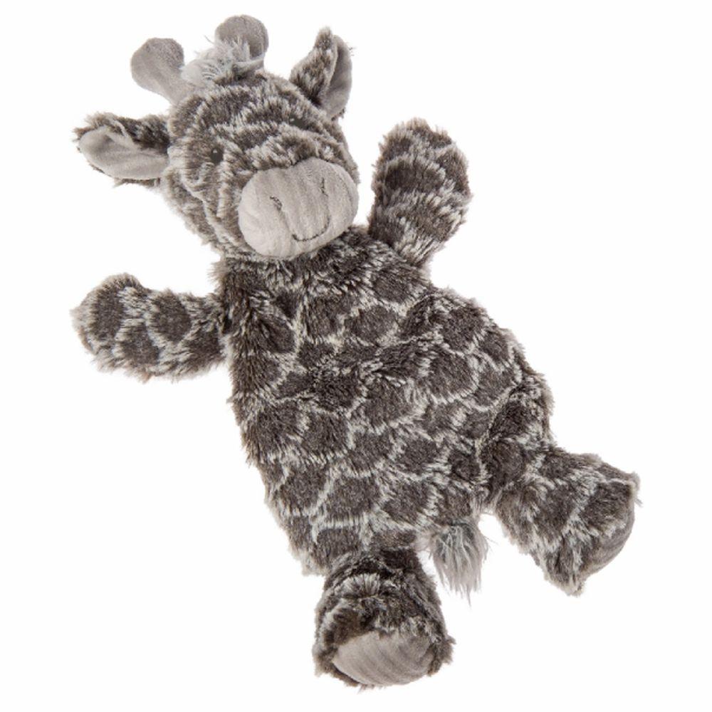 美國 MaryMeyer 蜜兒 - 玩偶安撫巾-非洲長頸鹿