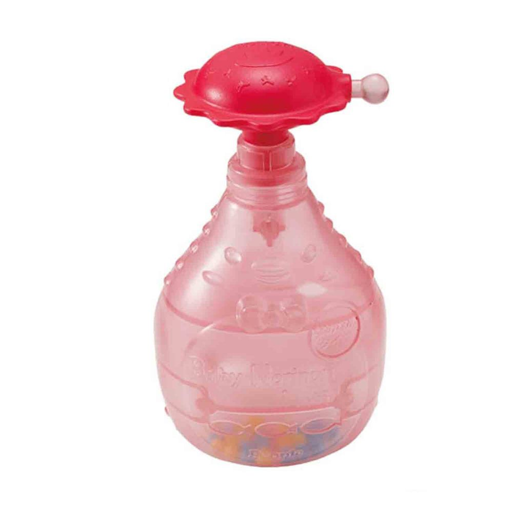 日本 People - 瓶罐咬舔玩具