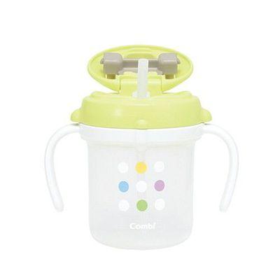 新吸管喝水訓練杯-第四階段
