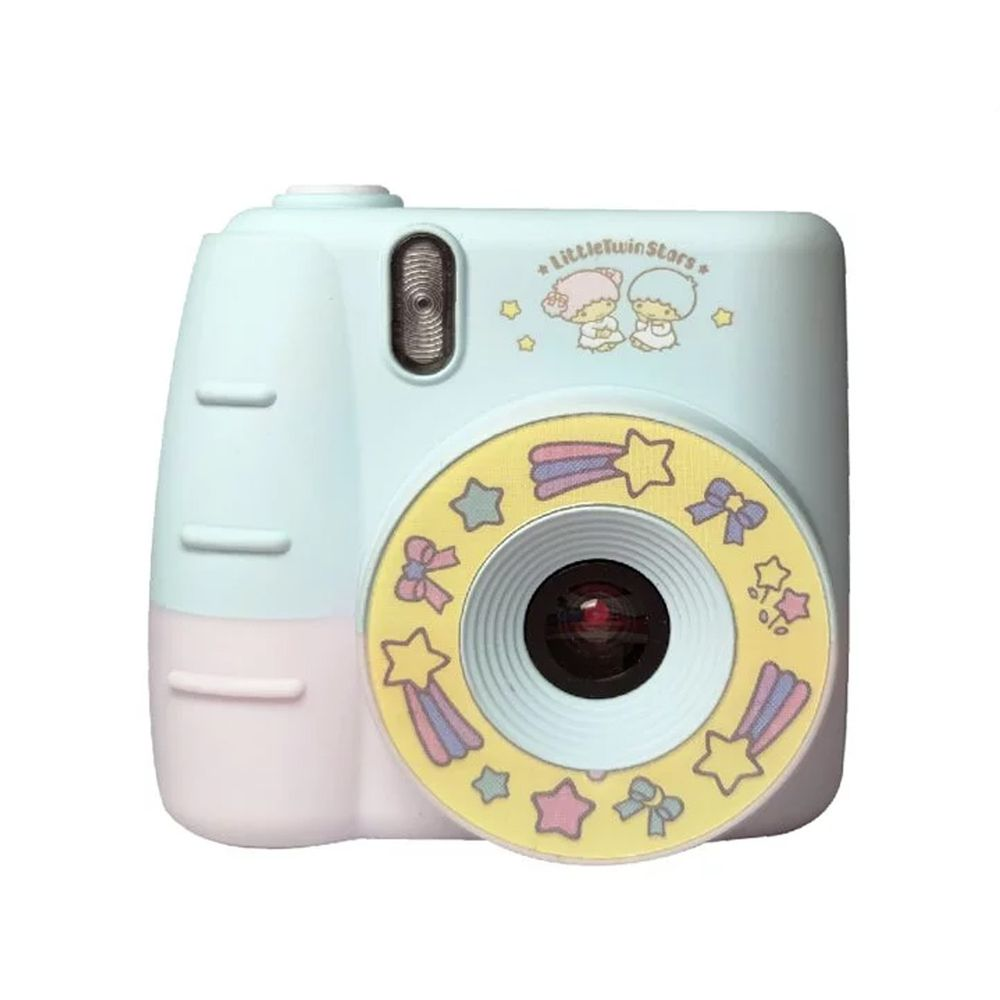 Hong Man - 三麗鷗系列兒童數位相機-雙子星