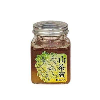 天然熟成山茶蜜-250g