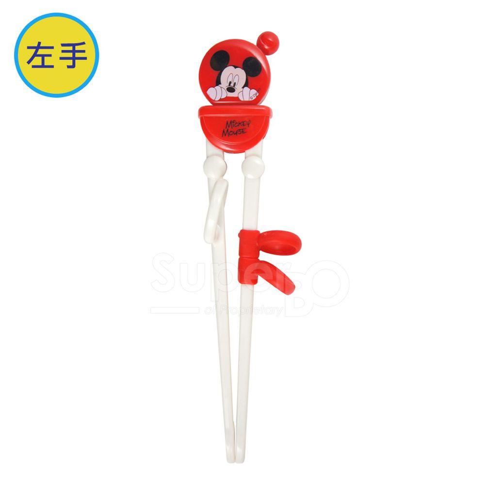 Disney - 左手益智學習筷-米奇