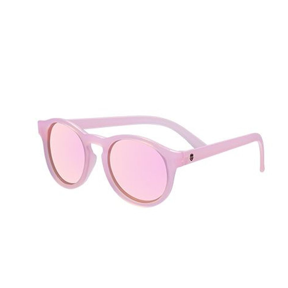 Babiators - 兒童太陽眼鏡-藍標系列-粉紅貝殼