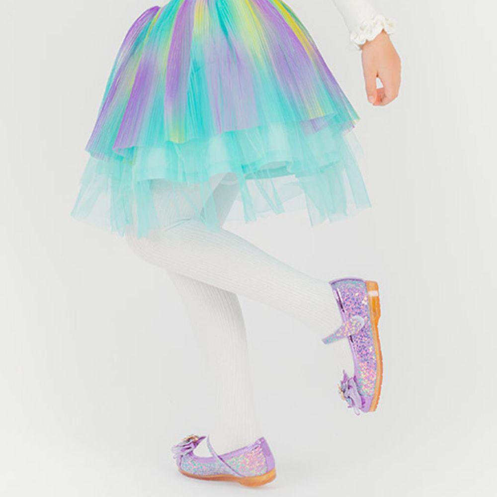 韓國 OZKIZ - 美人魚漸層色紗裙