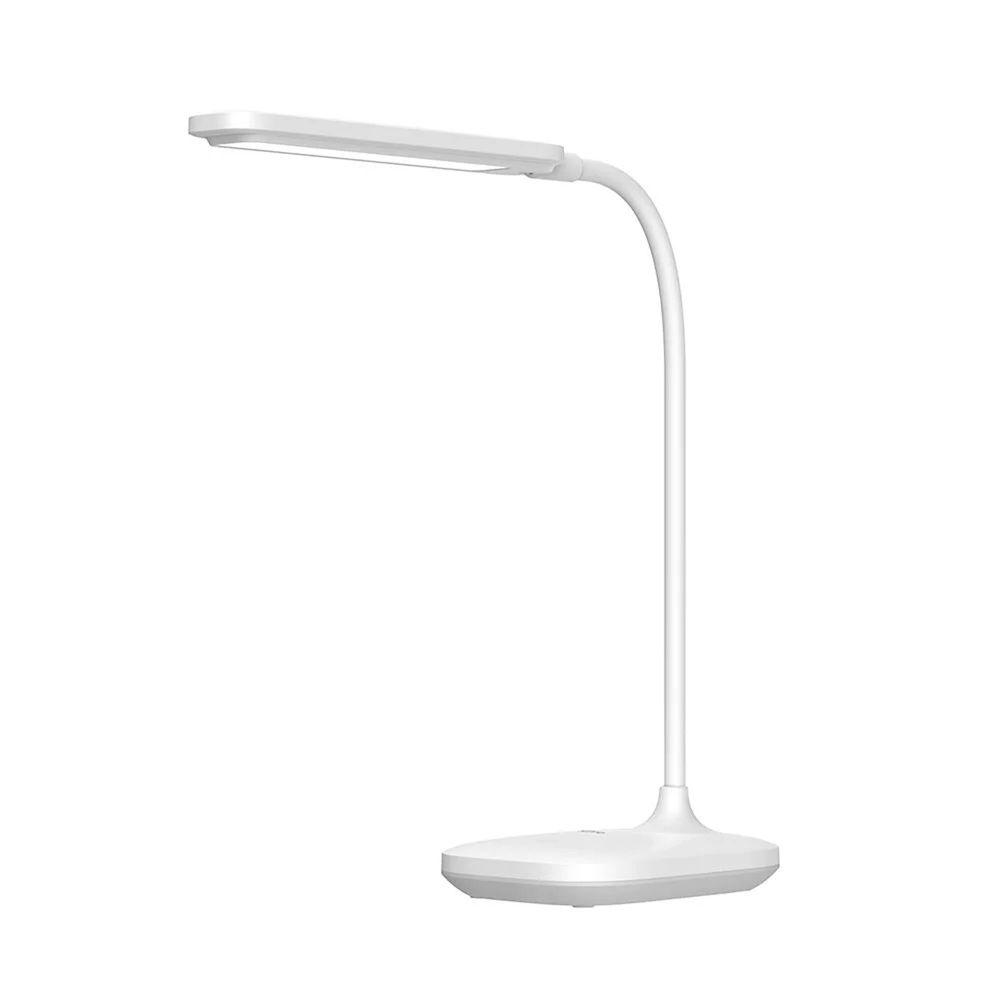 KINYO - 無線觸控LED檯燈-(內建鋰電池)-PLED4183
