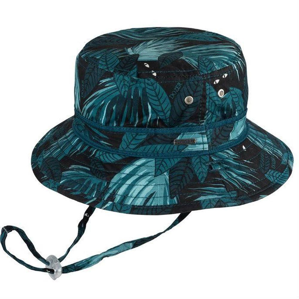 Millymook & Dozer - 雨林夜空雙面漁夫帽
