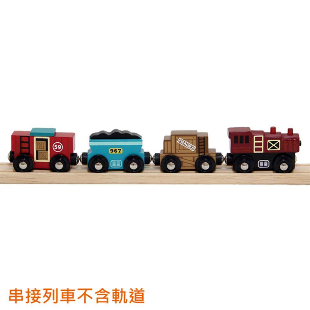 台灣 Mentari - 嘟嘟柴油列車