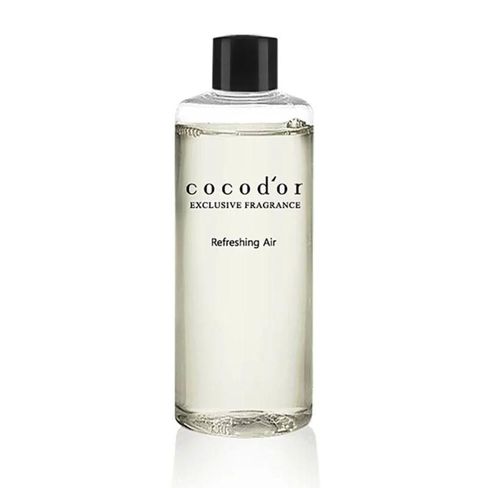 韓國 cocodor - 擴香補充瓶-清新微風-200ml