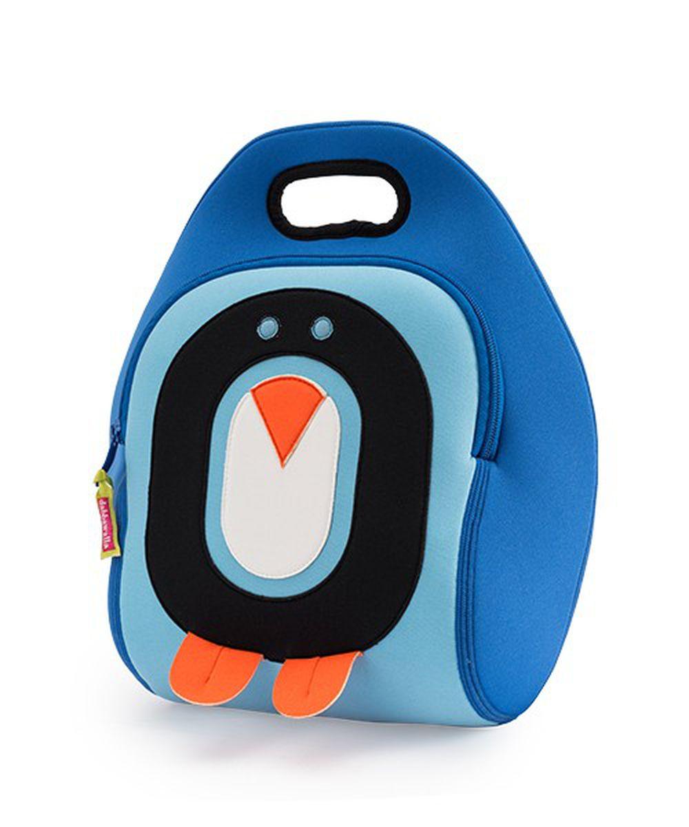 美國 Dabbawalla - 瓦拉包-企鵝寶寶手提包