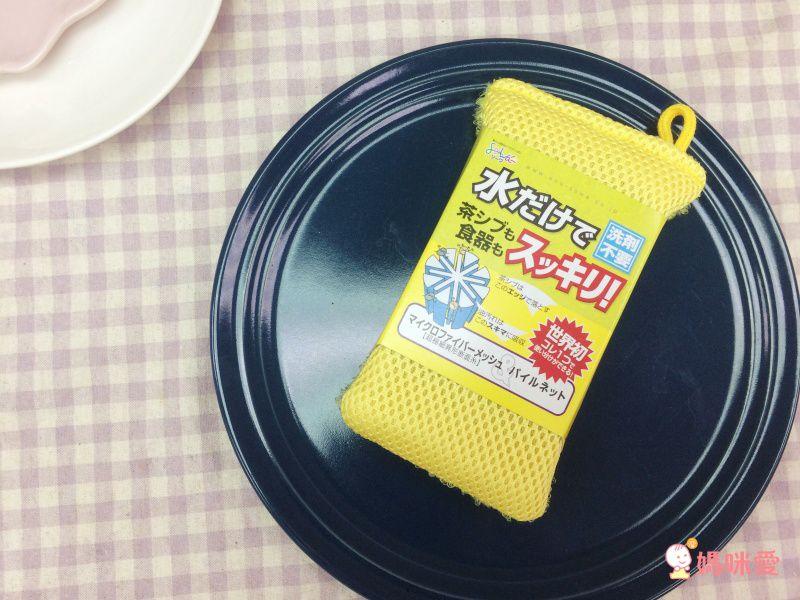 日本 SOWA 創和 日本製免洗劑洗碗海綿