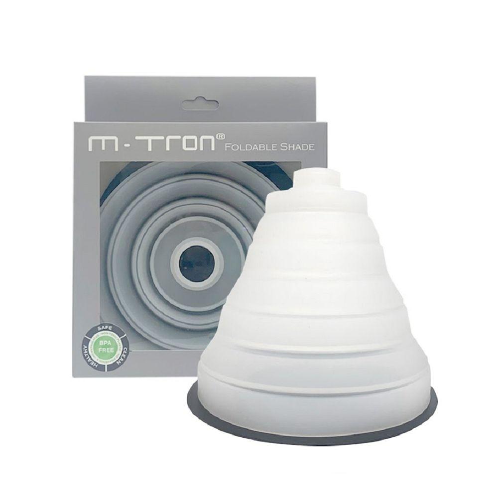英國 MTRON - 可折疊消毒器連接罩