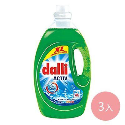 全效洗衣精三入箱購組-3.6L/瓶*3