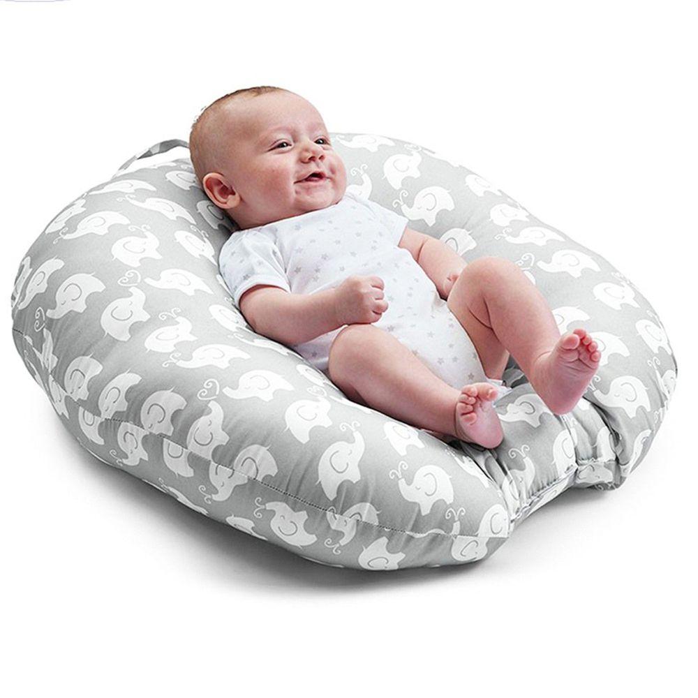 義大利 chicco - Boppy鳥巢型新生兒躺枕