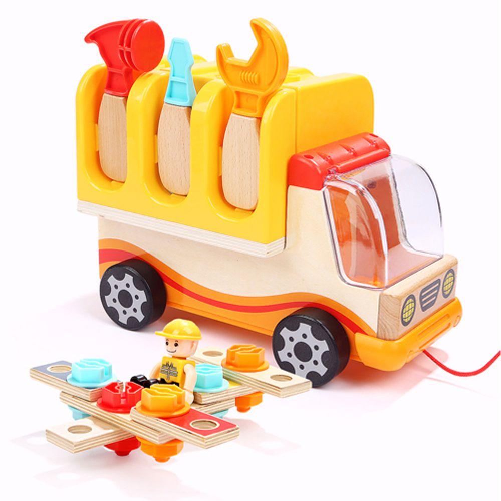 TOP BRIGHT特寶兒 - 螺母工具車