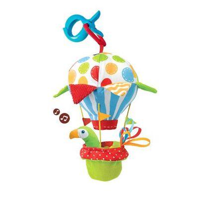 音樂系列-熱氣球音樂鈴