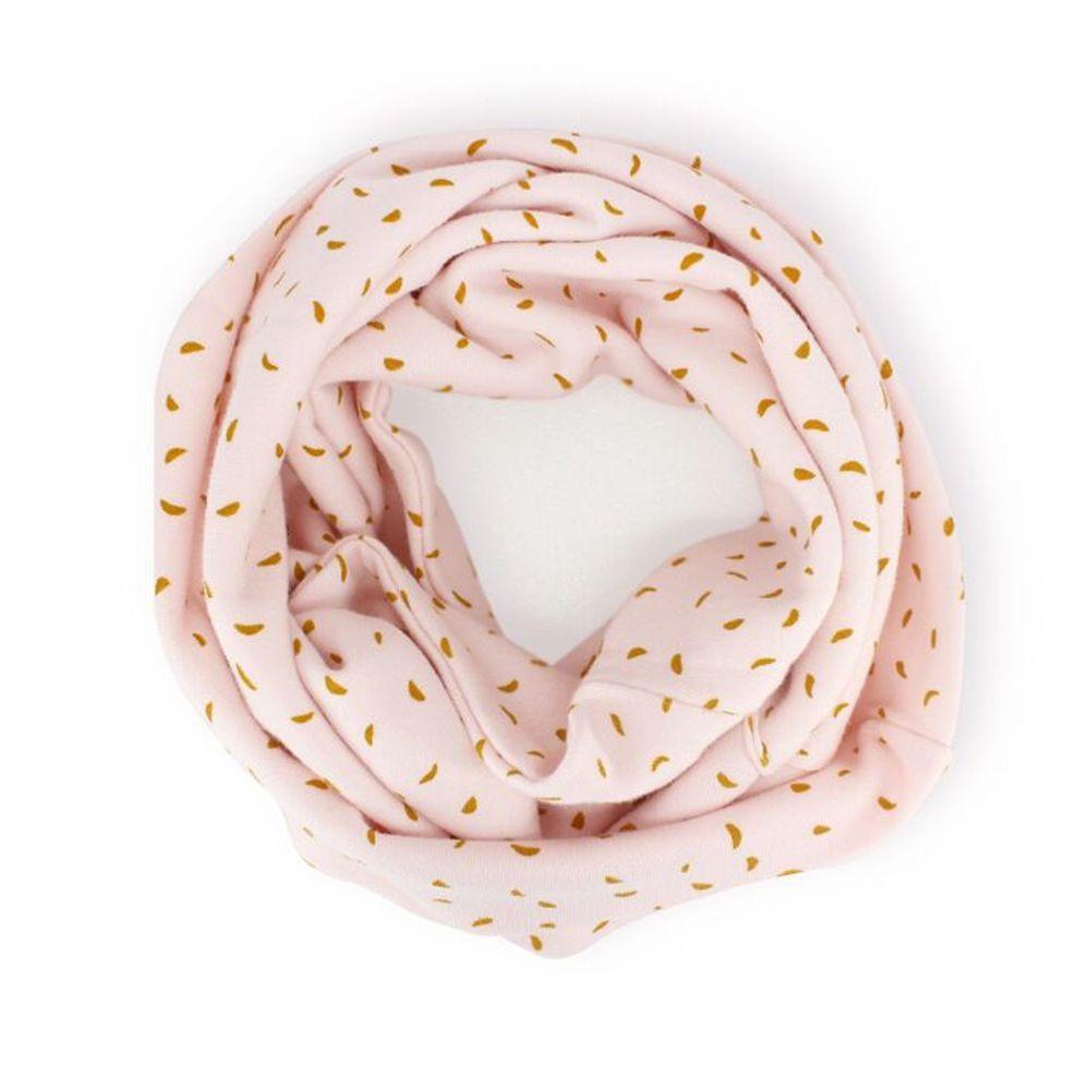 比利時 Trixie - 有機棉脖圍-草莓聖代 (24x32cm)