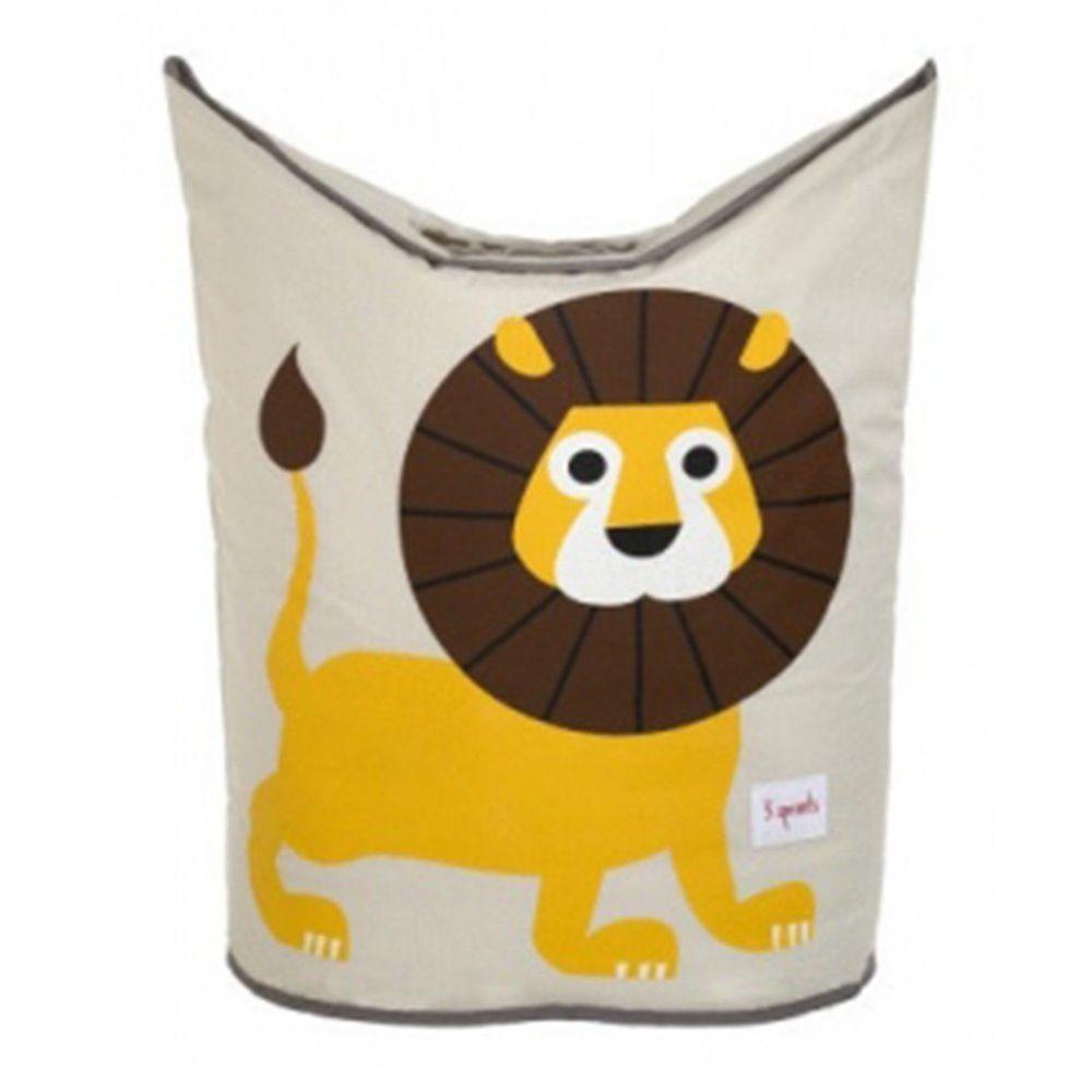 加拿大 3 Sprouts - 洗衣籃-獅子王
