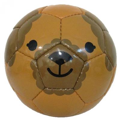 日本專業兒童足球-Poodle貴賓狗(媽咪愛獨家限定優惠)