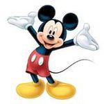 迪士尼大集合