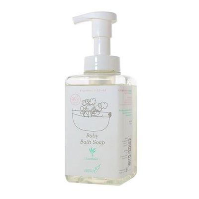 多加寶貝 舒眠沐浴露 (慕斯瓶)-473g/瓶