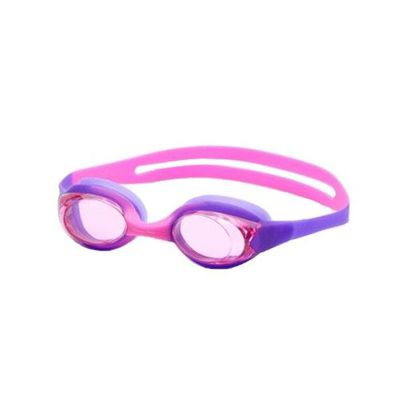 兒童泳鏡-紫紅色 (2-5歲 [42~50cm])