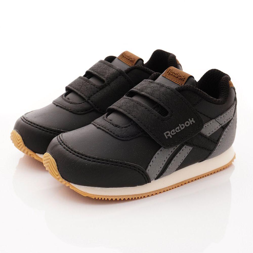REEBOK - REEBOK童鞋-皮質高質感學步鞋款(寶寶段)-黑