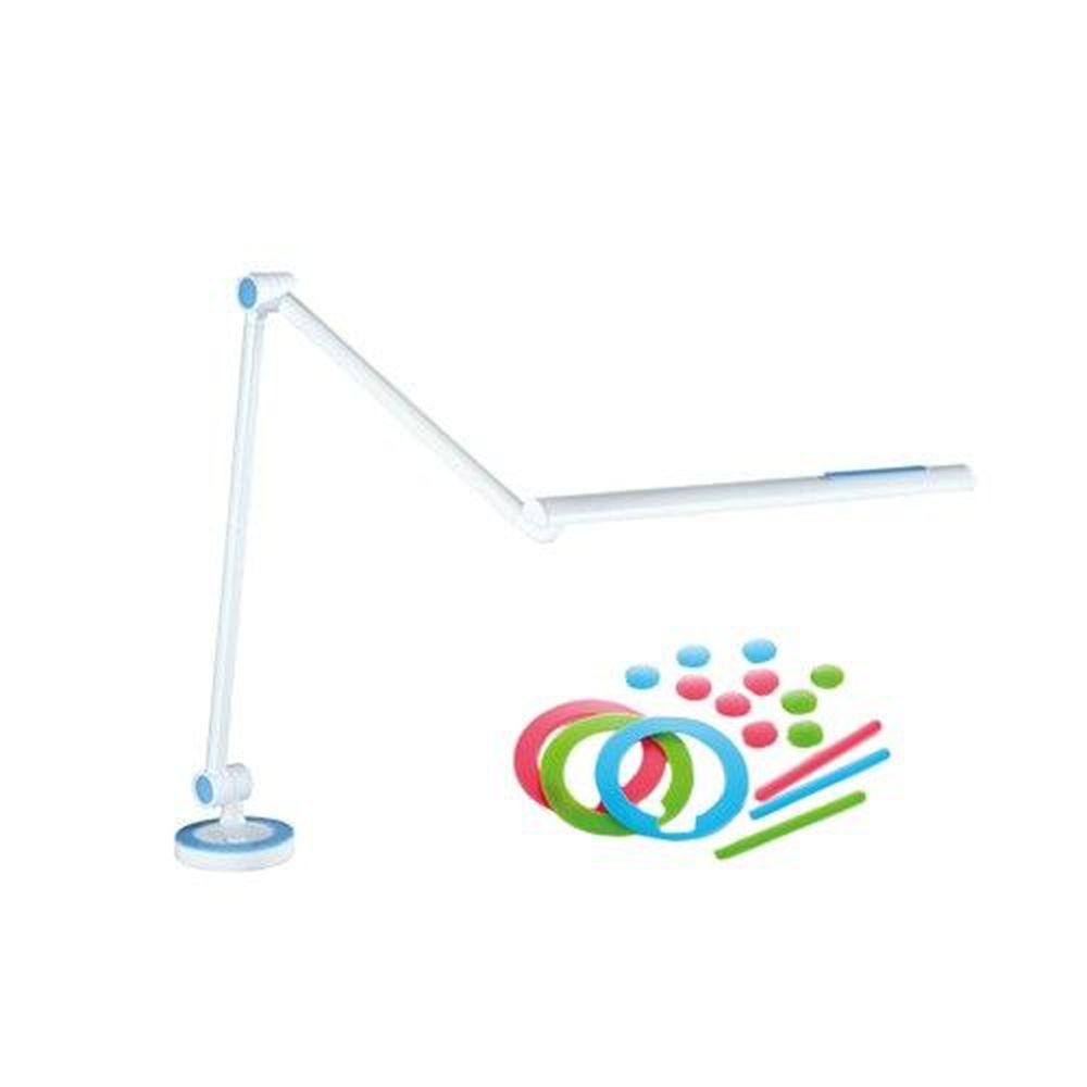 大將作 kid2youth - EGO LED檯燈-白色 (三色色片更換)