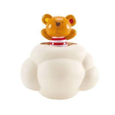 彈跳泰迪熊