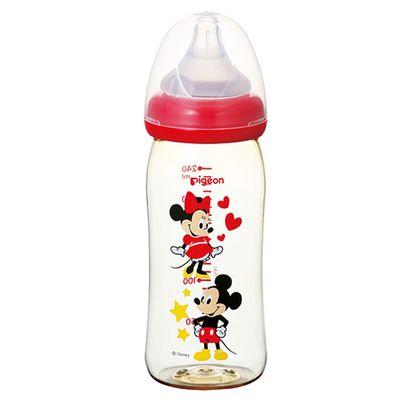迪士尼寬口PPSU奶瓶