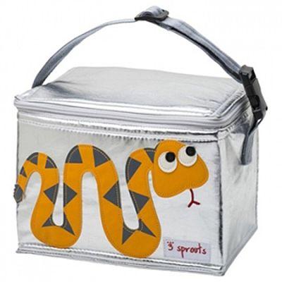 午餐袋-小蛇
