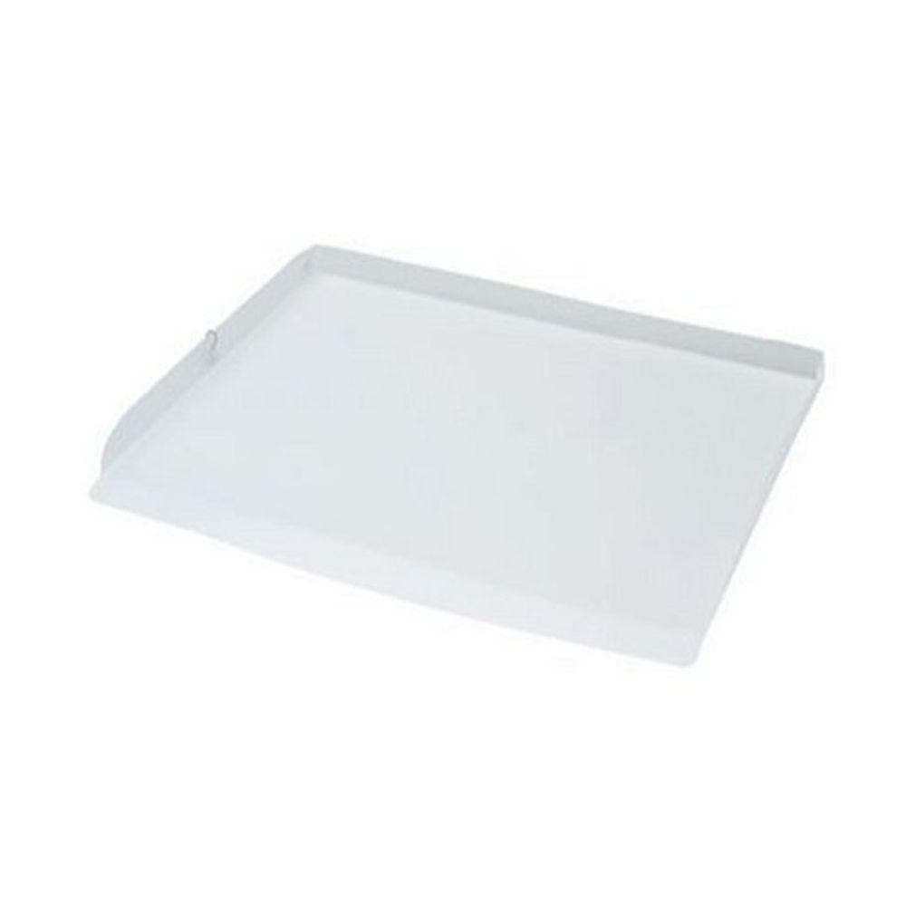日本文具 SONIC - 收集橡皮擦屑墊板-透明 (47.5×34.5×6cm)