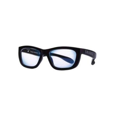 兒童抗藍光眼鏡-極光黑