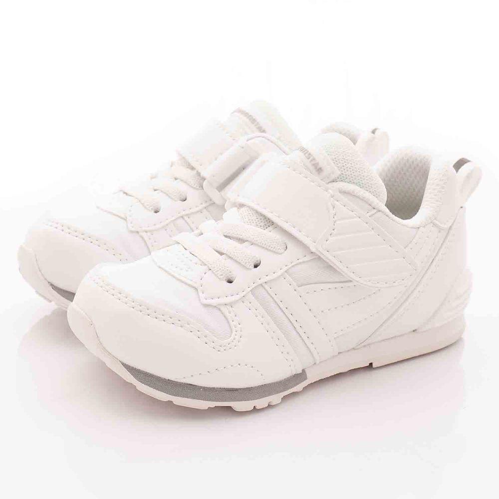 Moonstar日本月星 - 日本月星機能童鞋-HI系列2E機能款 (中小童段)-白